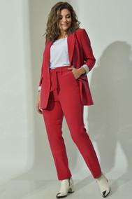 Модель 540 красный Angelina