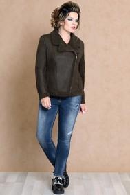 Модель 4465 коричневый Mira Fashion