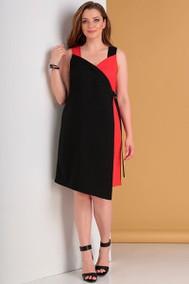 Модель 703 красный с черным Лиона-Стиль
