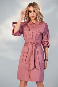 Модель 4735 розовый Golden Valley