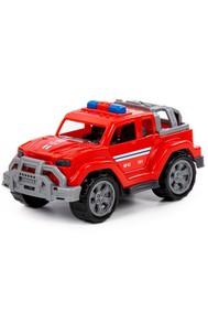 Автомобиль Легионер-мини пожарный (в сеточке)