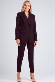 Модель 731 баклажан Vilena fashion