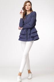 Модель 925 синий Ladis Line