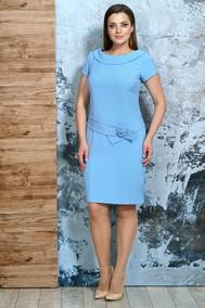 Модель 6254 голубой Белтрикотаж