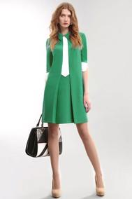 Модель 3408 зеленый Lady Secret