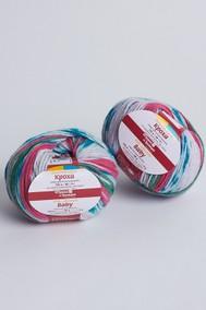 Пряжа для вязания  Кроха