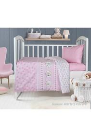 Модель 2828.469701 Баюшки розовый Блакiт