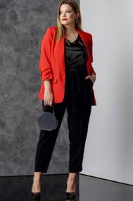 Модель 3012 красный+черный Deesses
