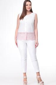 Модель 1099 Розовый Ladis Line