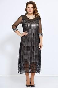 Модель 4759 черный+серый Mira Fashion