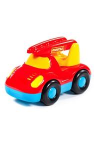 Дружок, автомобиль пожарный