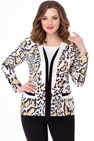 Модель 1172 леопард Westlux