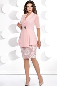 Модель 216 розовый  Мублиз