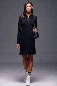 Модель Af-185 черный Andrea Fashion