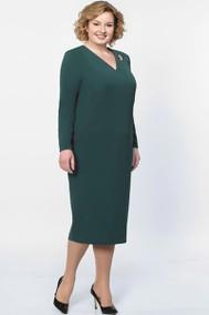 Модель 01-528 зелень Elga