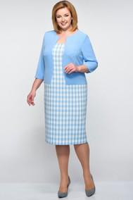 Модель 01-544 голубой Elga