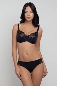 Модель 112.3.17 черный Milady lingerie