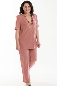 Модель 2058 розовый Belinga