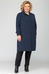 Модель 3599-C темно-синий ALGRANDA