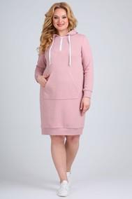 Модель 1556 роз розовый Ollsy