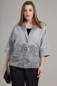 Модель 1133 светло-серый Anna Majewska