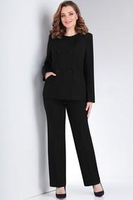 Модель 657 черный Vilena fashion