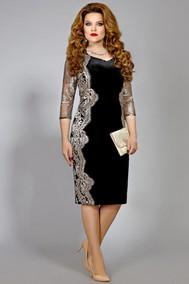 Модель 4362 черный Mira Fashion