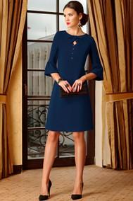 Модель 3282 синий Lissana