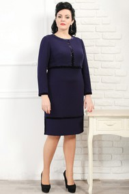 Модель 903 синий Madame Rita