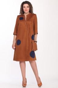 Модель 3662 коричневый Lady Secret