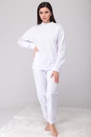 Модель 695 Белый Fortuna. Шан-Жан