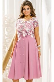 Модель 11133-1 розовая лаванда VITTORIA QUEEN