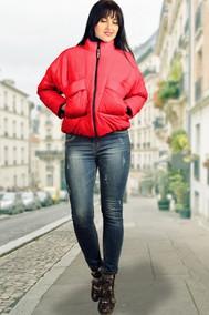 Модель 942-1 красный МиА Мода