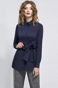 Модель 1159 темно-синий Arita Style-Denissa