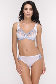 Модель 159.1.26 белый Milady lingerie