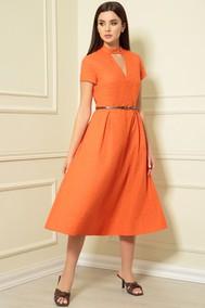 Модель Af-148/4 Оранж  Andrea Fashion