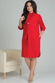 Модель 555 красный Anastasia MAK