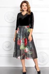 Модель 4686 черный Mira Fashion