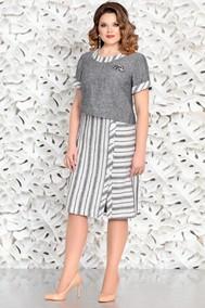 Модель 4602 серый Mira Fashion