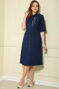 Модель 0361/12 синий Andrea Style