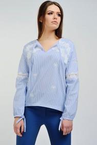 Модель 1394 голубой Danaida
