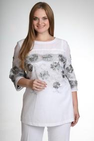 Модель 1224 белый с серым Дали