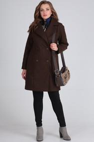 Модель 651 коричневый Anastasia MAK
