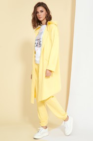 Модель 1691/1 желтый KALORIS