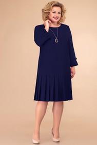 Модель 1429 темно-синий Svetlana Style