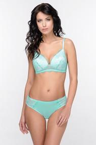 Модель 172.33.1 голубой опал Milady lingerie