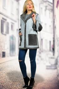 828 серый МиА Мода