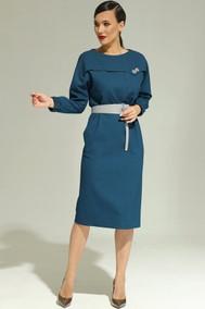 Модель 1980 синий Магия Моды