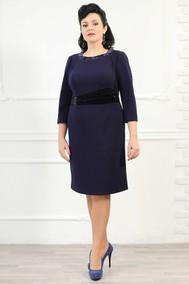 Модель 904 синий Madame Rita