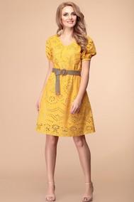 Модель 1-1990 желтый Romanovich